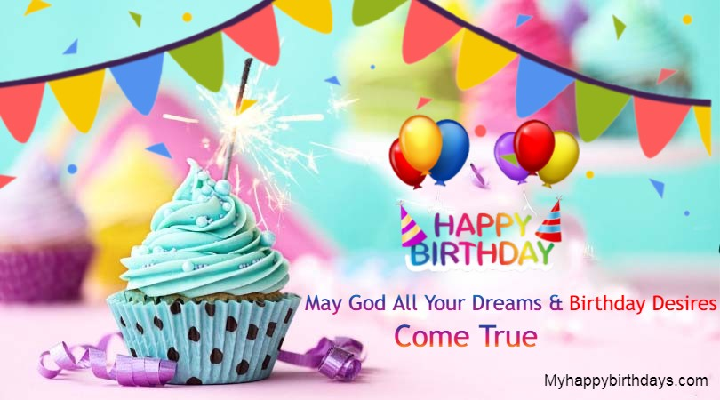 Birthday Wishes, Messages, Quotes