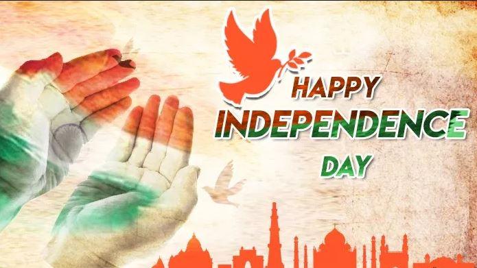 Freedom of India