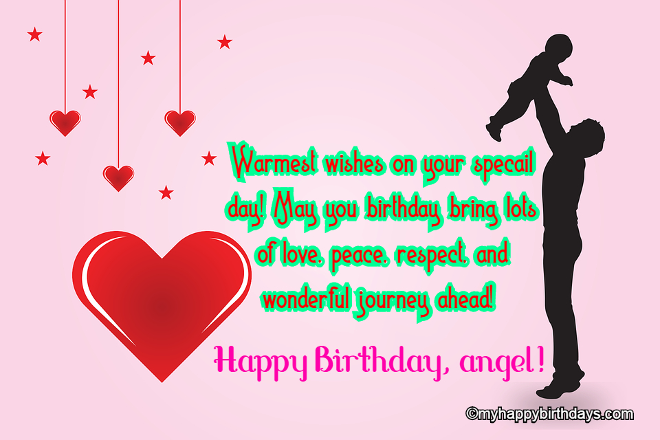 happy birthday wishes for daughter and message