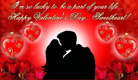 Happy valentiend day