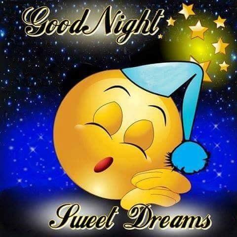 Inspirational good night messages
