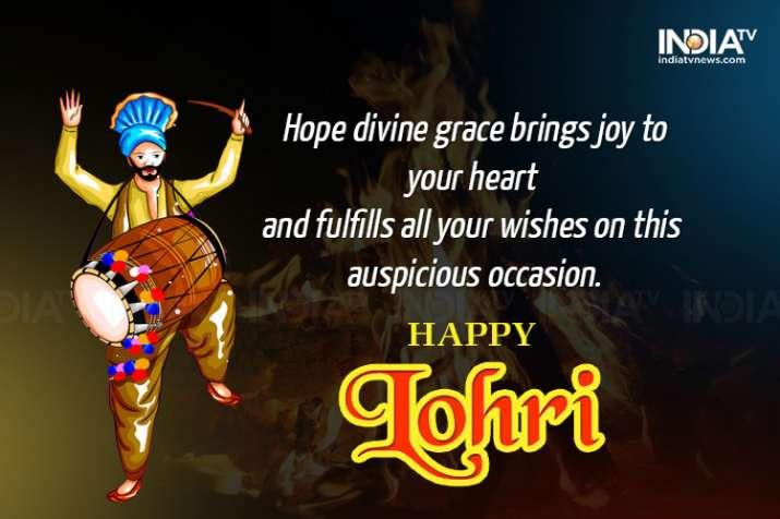 happy lohri quote