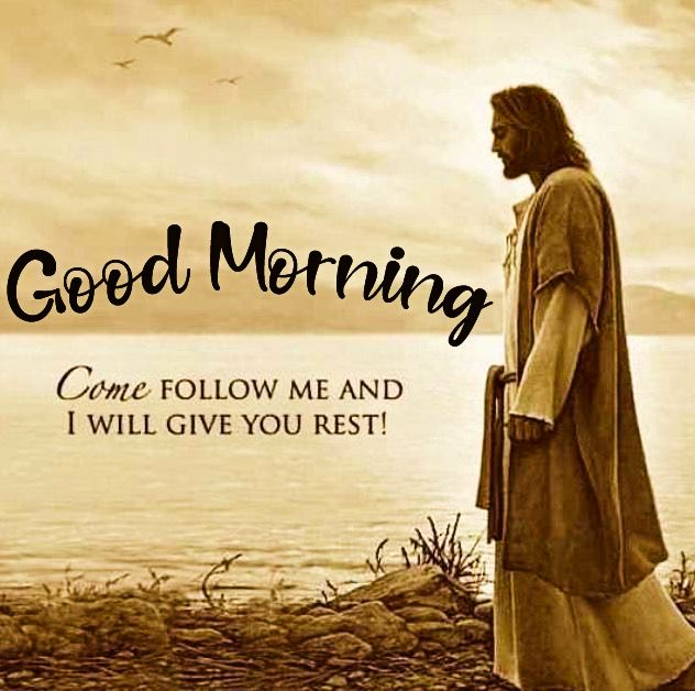 Good Morning Bible Messages with Images