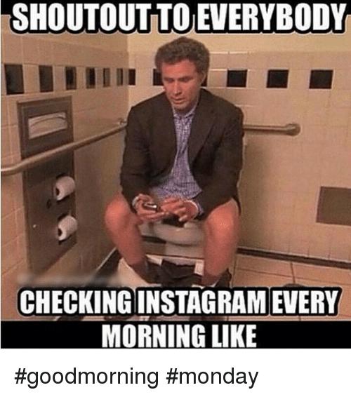 Good Day Meme