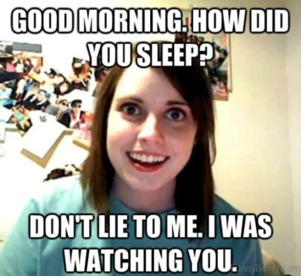 Good Morning Meme Message