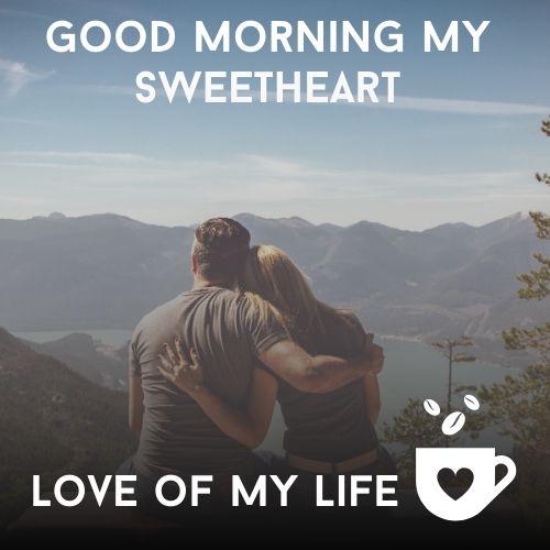 Good Morning Sweetheart memes