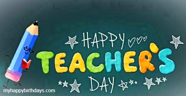 Happy Teacher Day Wishes