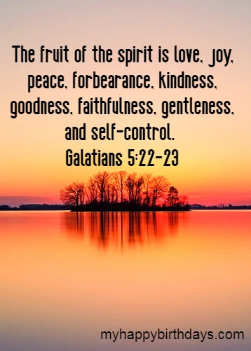Good Morning Bible Quotes Pictures