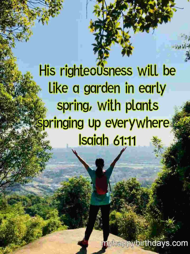 good morning bible quotes 13