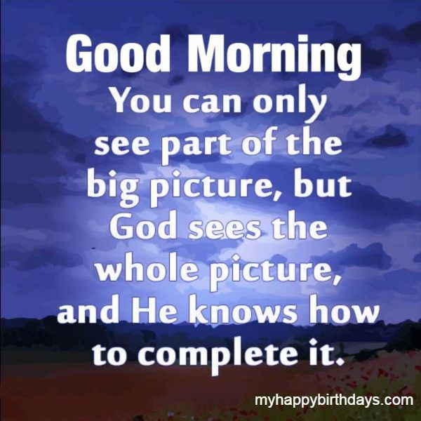 good morning bible quotes with photo