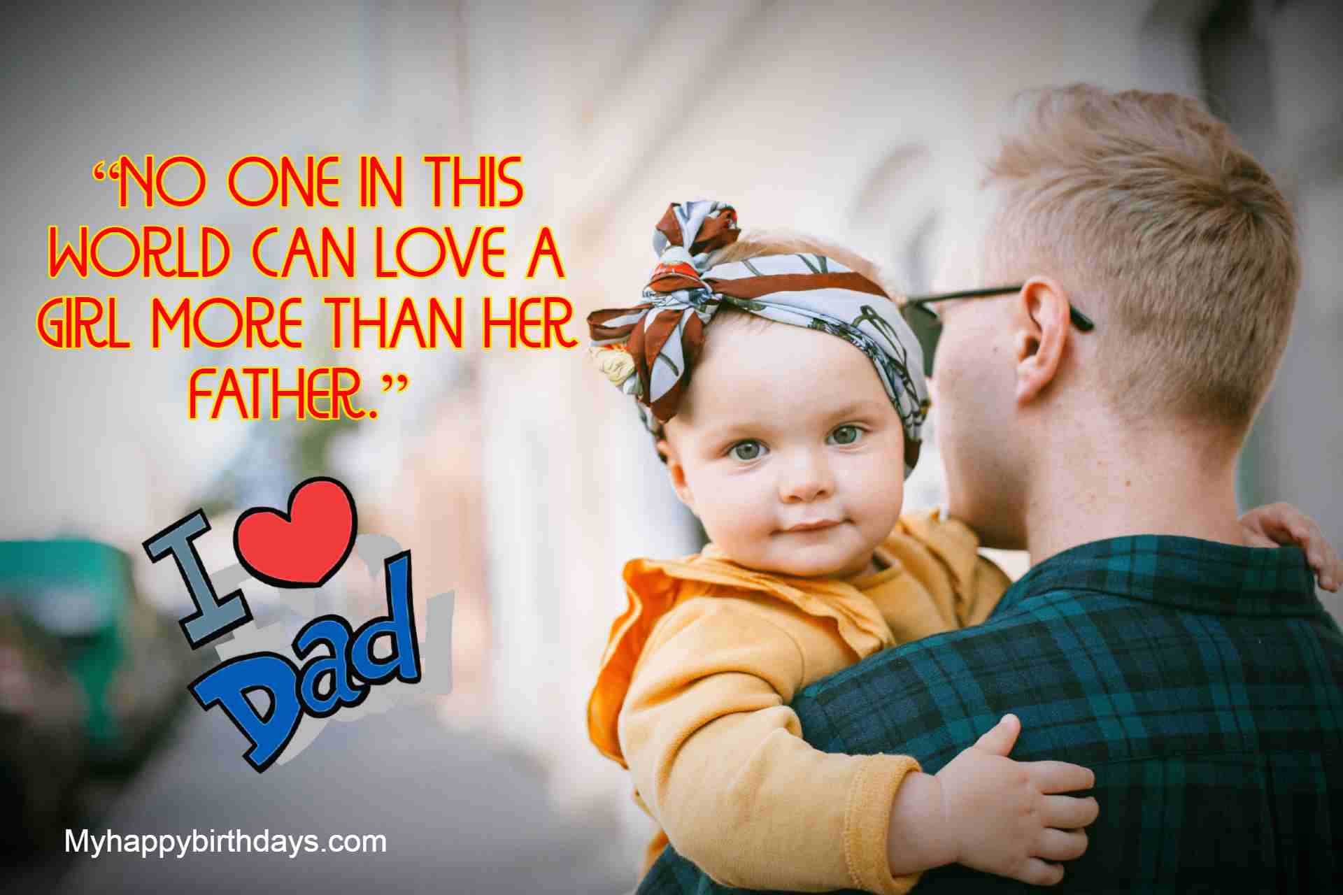 Happy Father's Day Quotes   Happy Father's Day Wishes, Messages, Sayings
