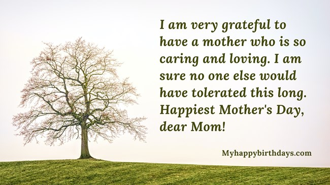 Happy Mothers Day Messages and Wishes For Cards