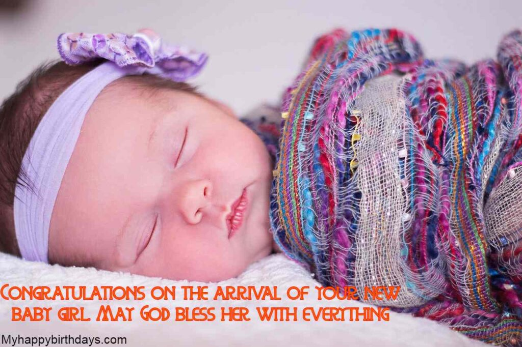 Congratulations for Baby Boy 4