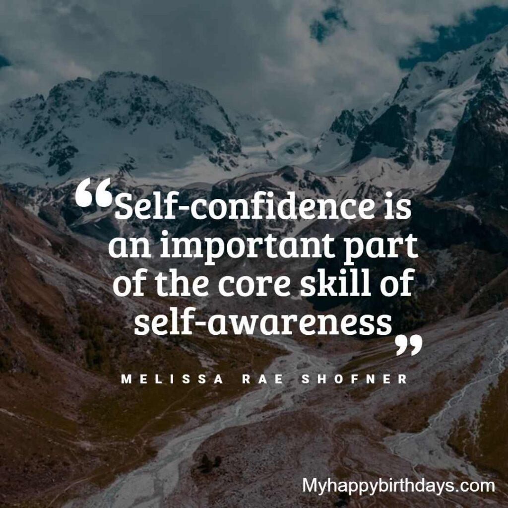 Best Believe In Yourself Quotes
