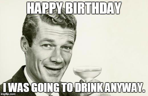 Funny Birthday memes 19