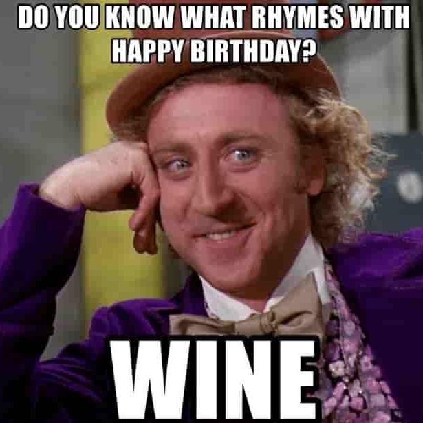 Funny Birthday memes 6 1