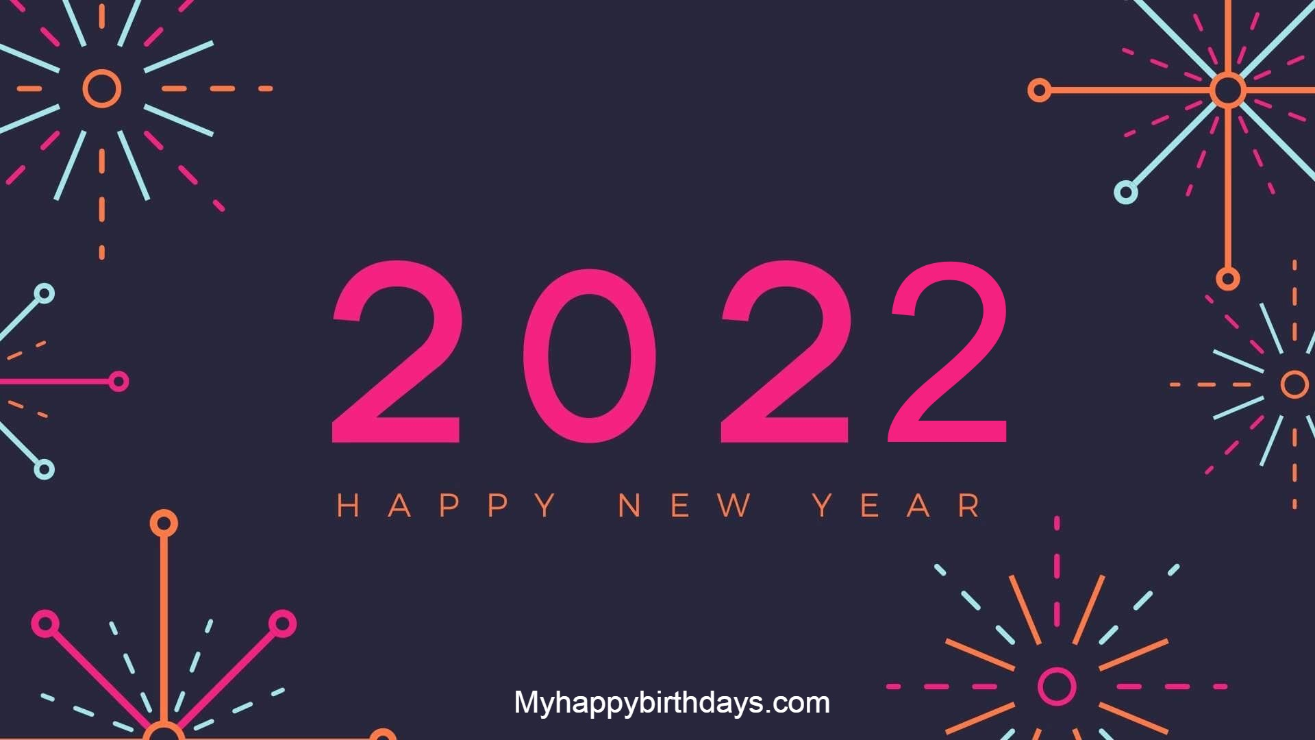 Happy New Year Wishes | Happy New Year Messages, Quotes For All