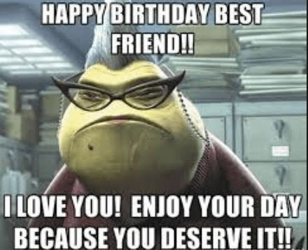Happy Birthday Memes For Friends 6