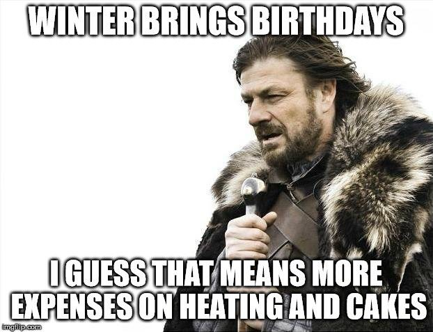 Happy Birthday Memes For Friends