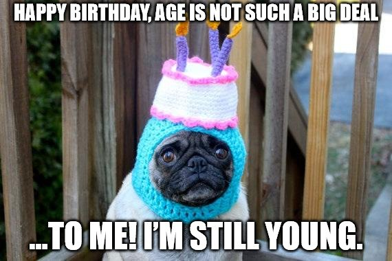 Happy Birthday Memes For Her 5