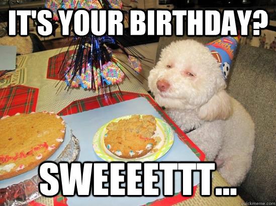 Happy Birthday Memes For Him 11