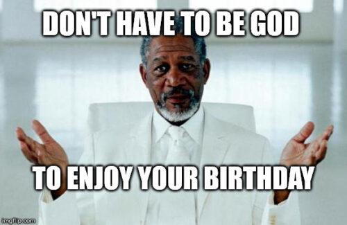 Happy Birthday Memes For Him 4