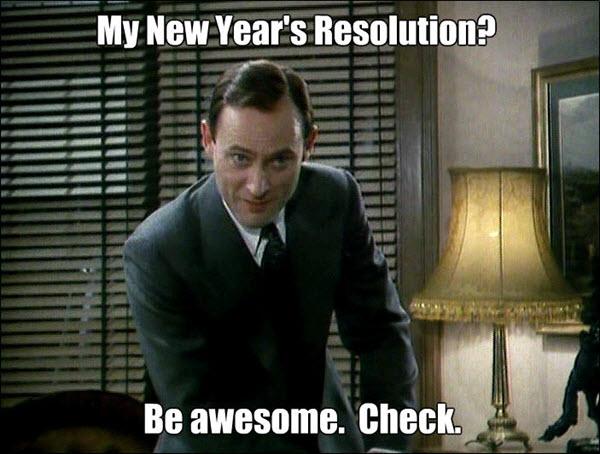 Happy New Year Meme 11