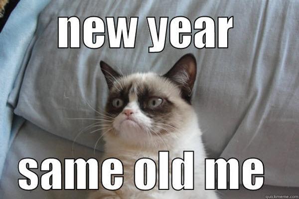 Happy New Year Meme 13