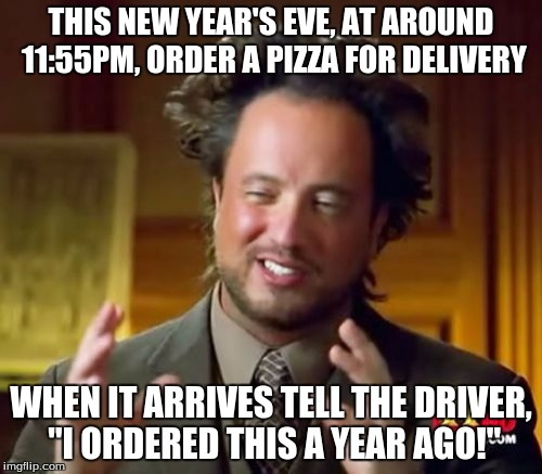 Happy New Year Meme 18