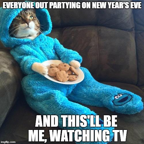 Happy New Year Meme 23