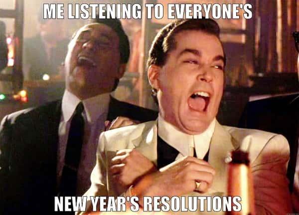 Happy New Year Meme 25