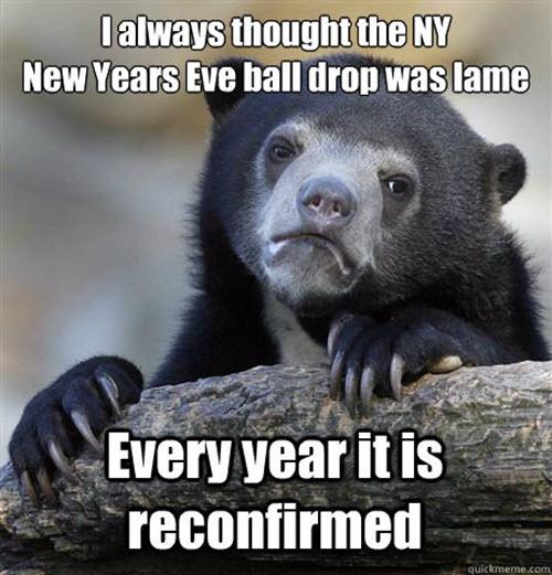 Happy New Year Meme 28