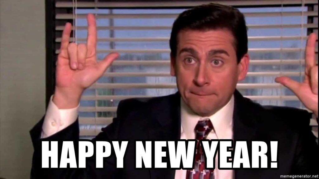 Happy New Year Meme 29