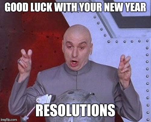 Happy New Year Meme 32