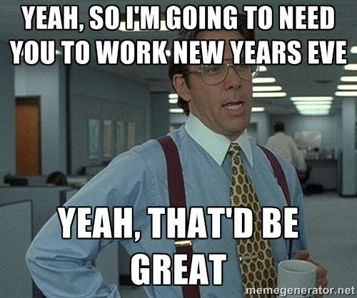 Happy New Year Meme 34