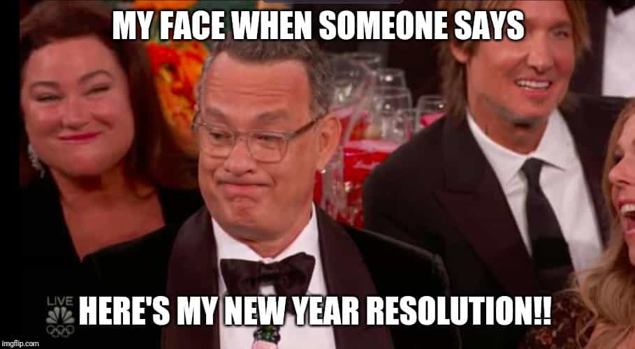 Happy New Year Meme 5